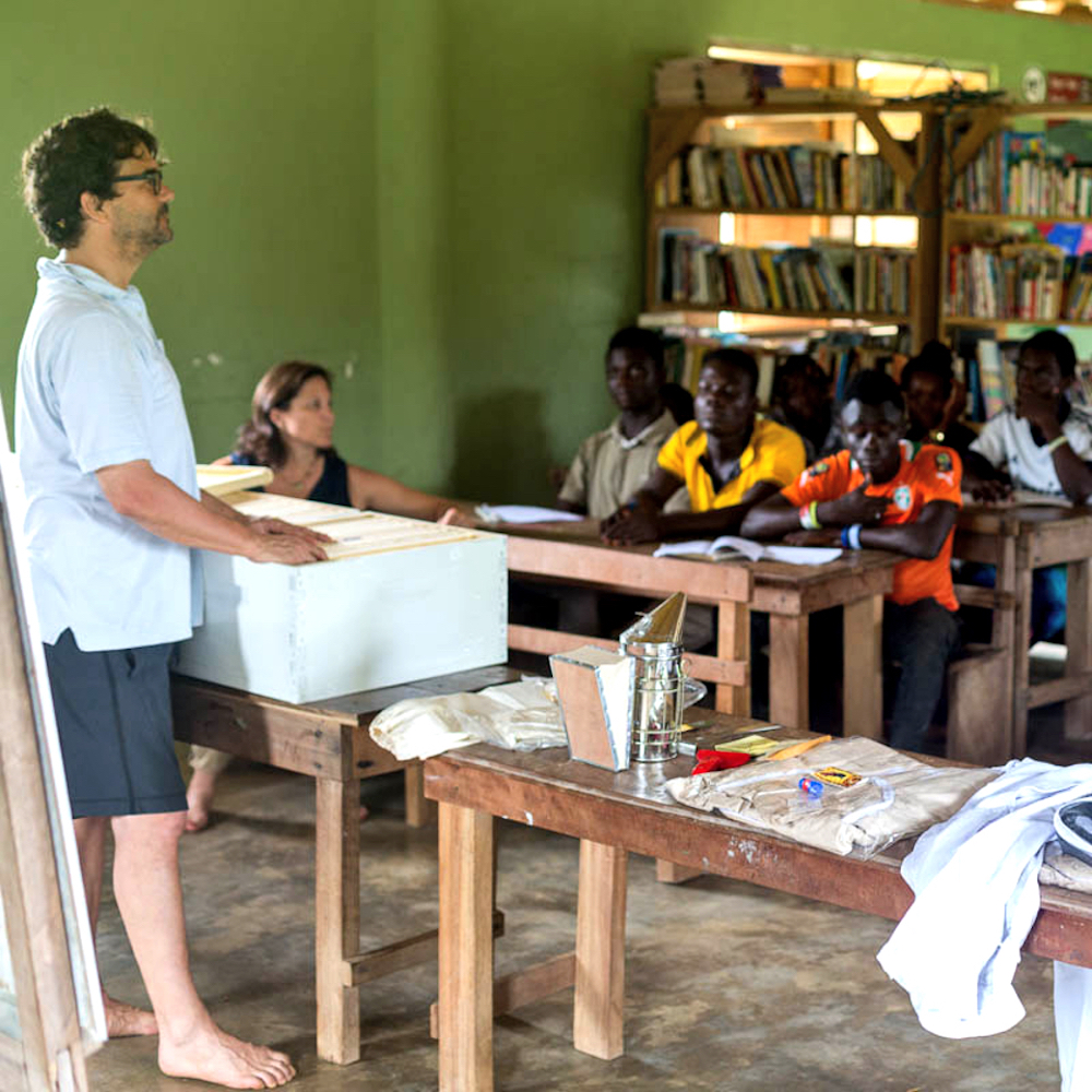 npo-africa-tys-bee-keeping-class
