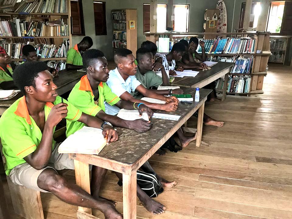 npo-africa-tys-classroom-listen
