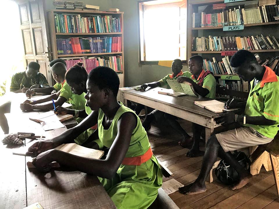 npo-africa-tys-classroom-work