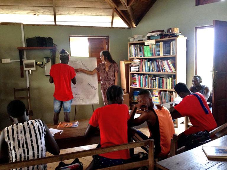 npo-africa-tys-literacy-class