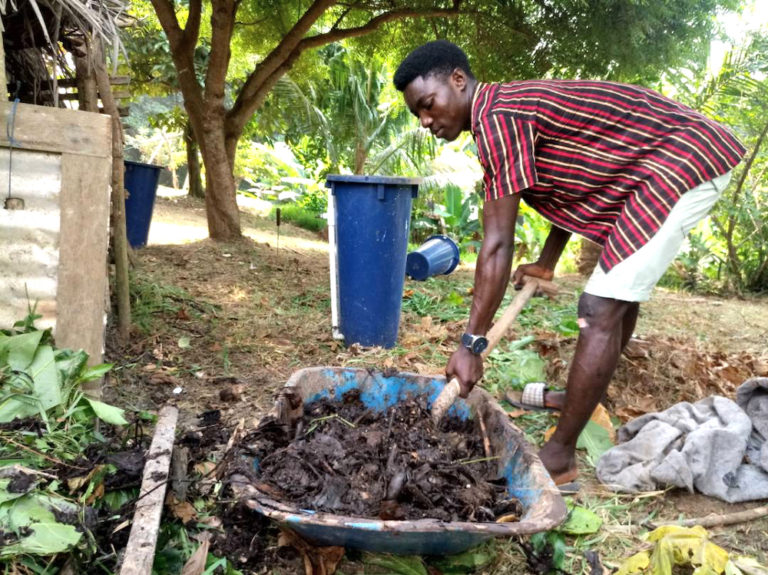 npo-africa-farm-compost-biomass