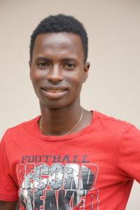 Francis Amoaku